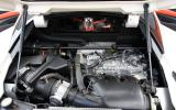 Lotus Evora 3.5-litre V6 engine