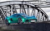4.5 star Lotus Exige S