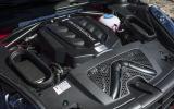 3.0-litre V6 Porsche Macan GTS engine