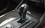 Maserati Levante automatic gearbox