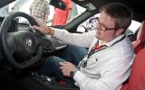 Alfa Romeo 4C: a tonne of promise