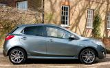 Mazda 2 Venture Edition announced