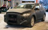Mazda's baby SUV - first pics