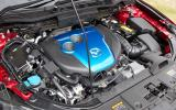 Mazda CX-5 Skyactiv engine