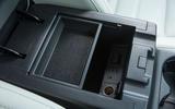 Mazda CX-5 centre cubbyhole
