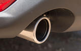 Mazda CX-5 dual exhaust