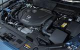 2.2-litre Mazda CX-5 diesel engine