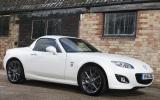 New Mazda MX-5 variant unveiled