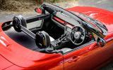 Special Mazda MX-5 celebrates 25 years