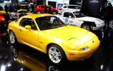 Celebrating 25 years of the Mazda MX-5 - picture special