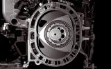 Mazda's radical new rotary tech