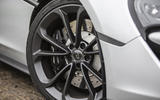 McLaren 540C alloy wheels