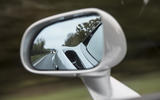 McLaren 540C wing mirrors