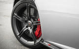 McLaren 650S alloy wheels