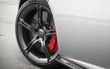 McLaren 650S alloy wheels