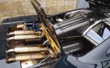 McLaren F1 V12 engine