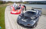 20 years of the McLaren F1