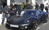 McLaren: 'F1 boosts road car'