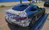 Mercedes-AMG GT Edition 1 leaked ahead of Paris debut