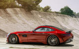 Mercedes-AMG targets Porsche 911 GT3 with hot GT