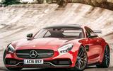 Mercedes-AMG targets Porsche 911 GT3 with hot GT