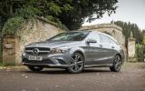 The Mercedes-Benz CLA Shooting Brake