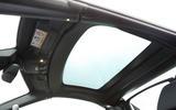 Mercedes-AMG SLC 43 sunroof