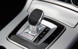 Mercedes-AMG SLC 43 auto gearbox