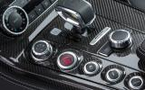 Mercedes-AMG SLS GT Final Edition automatic gearbox