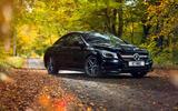 4 star Mercedes-AMG CLA 45