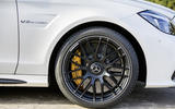 19in Mercedes-AMG CLS 63 S alloys