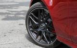 20in Mercedes-AMG E 63 alloy wheels