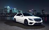 4.5 star Mercedes-AMG S 63