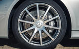 20in Mercedes-AMG S 63 Coupé alloy wheels