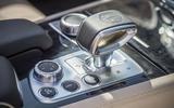 Mercedes-AMG SL 63 auto gearbox