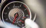 Mercedes-AMG SL 63 instrument cluster