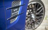 19in Mercedes-AMG SL 63 alloys