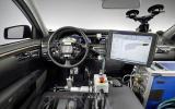 Mercedes' autonomous tech