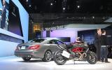 Mercedes-AMG 'to buy Ducati'