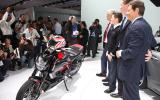 Mercedes-AMG 'to buy Ducati'