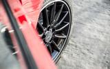 Mercedes-Benz A-Class alloy wheels