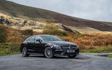 4 star Mercedes-Benz CLS