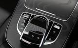Mercedes-Benz E-Class Coupé infotainment controller