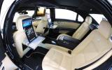 Brabus's 219mph mobile office
