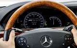 Paris motor show: Mercedes S250 CDI