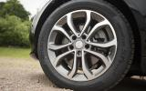 2014 Mercedes-Benz C-class C220 UK first drive review