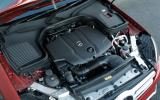 Mercedes-Benz GLC 2.1-litre diesel engine