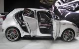 MG Zero - new pics and video