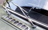 MG LE50 windscreen wipers