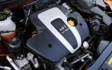 MG6 1.8-litre petrol engine